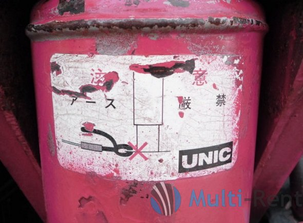 Пример с UNIC URA290 серии